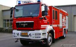 Félicitations aux sapeurs-pompiers de Differdange pour leur 125e anniversaire.