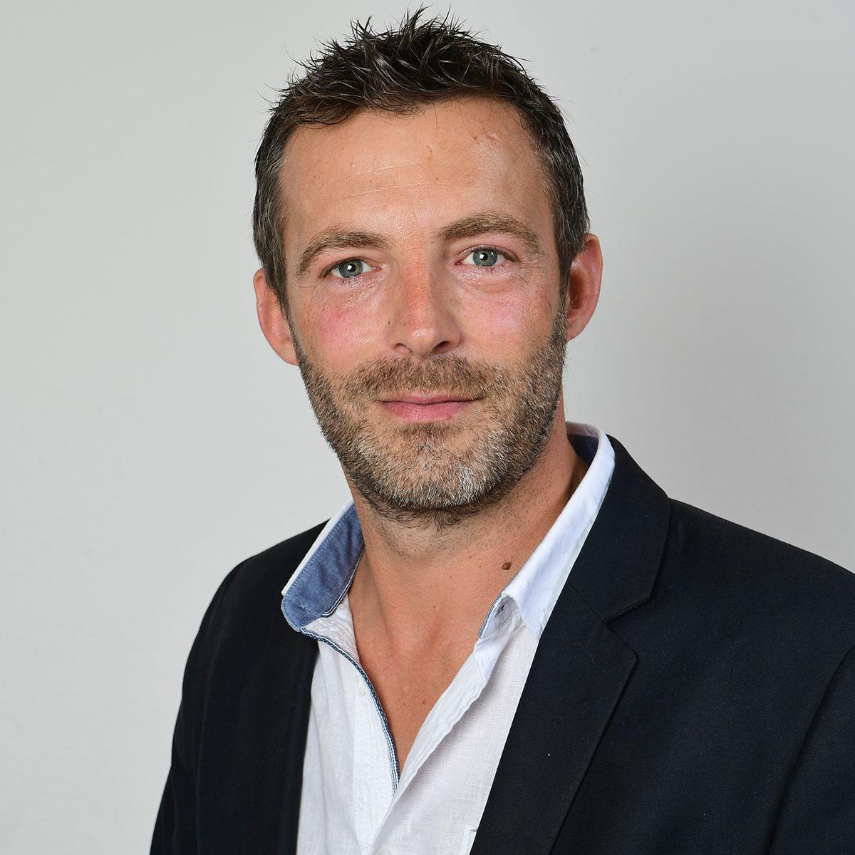 Bastien Dorey