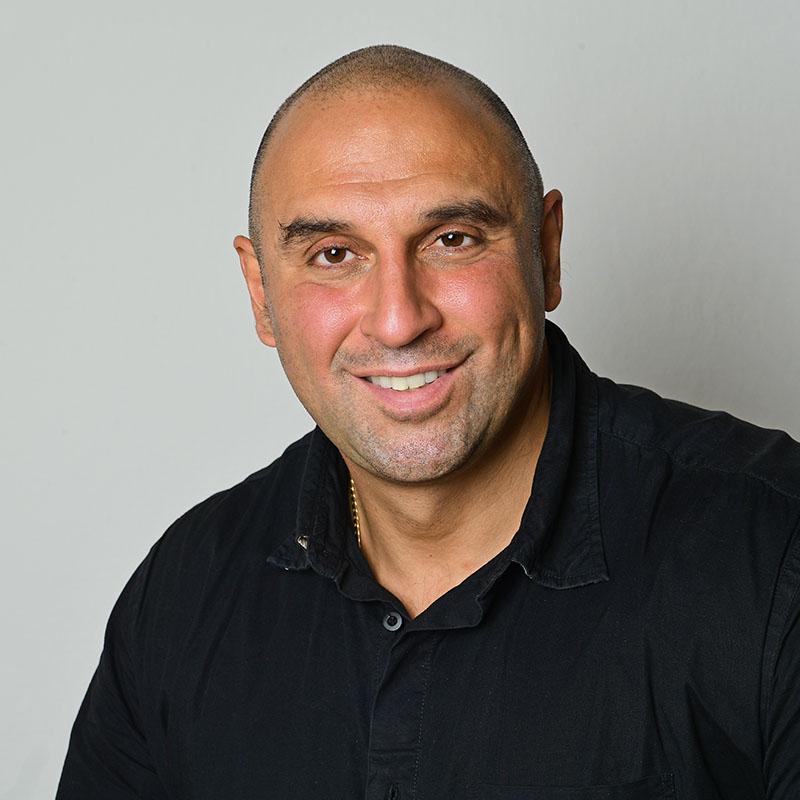 Mathieu Fraioli
