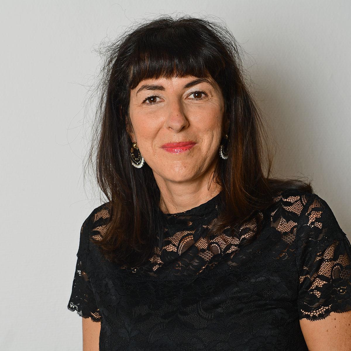 Valérie Stablo